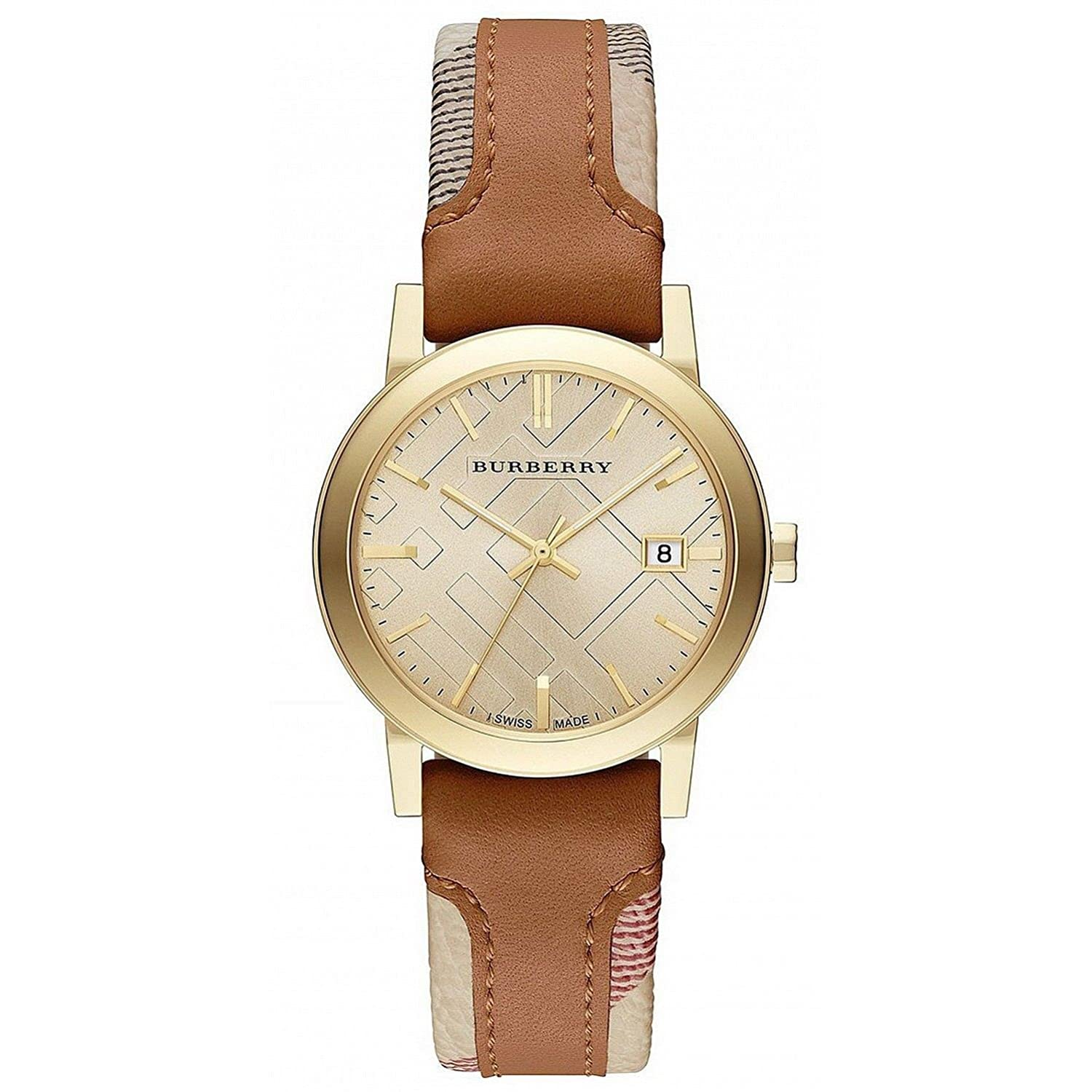 burberry leather band replacement