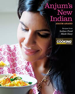Buy indian food made easy book online at low prices in india anjums new indian forumfinder Gallery