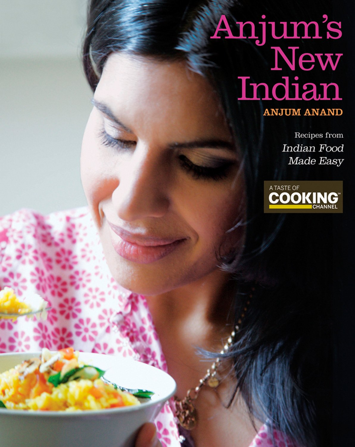 Anjums new indian anjum anand 9780470928127 amazon books forumfinder Gallery