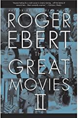The Great Movies II Paperback