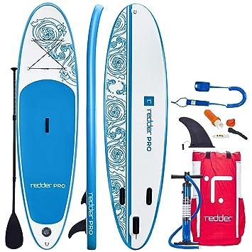 INWAVE Tablas Paddle Surf Hinchables Vortex Pro 10 All Round ...