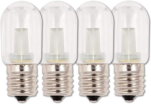 Amazon.com: Westinghouse 4511920 15-watt equivalente T7 ...