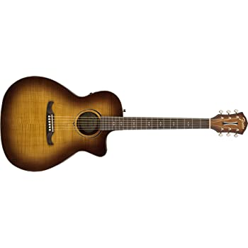 fender california t bucket 450e acoustic electric guitar natural musical instruments. Black Bedroom Furniture Sets. Home Design Ideas