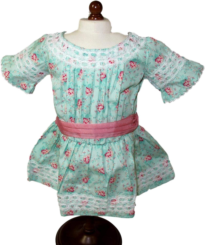American Girl Sunny Day Dress New In Box