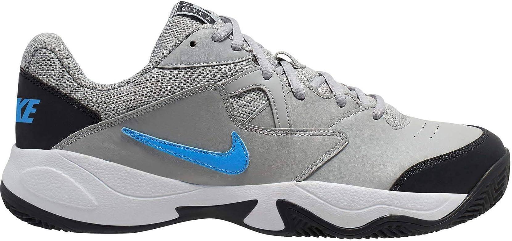 NIKE Court Lite 2 Clay, Running Shoe para Hombre: Amazon.es: Zapatos y complementos