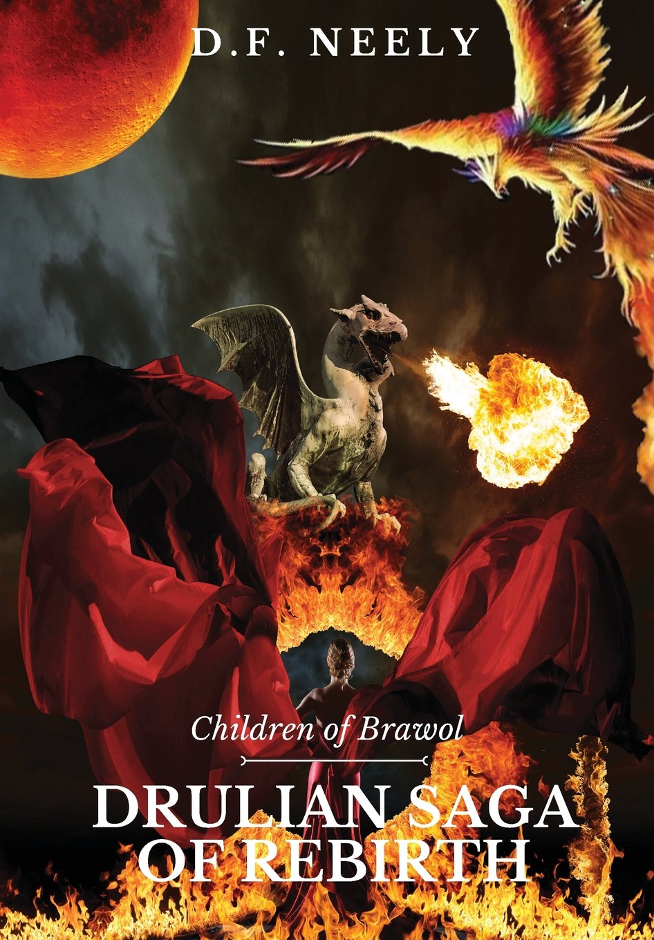 Download Children of Brawol: Drulian Saga of Rebirth pdf