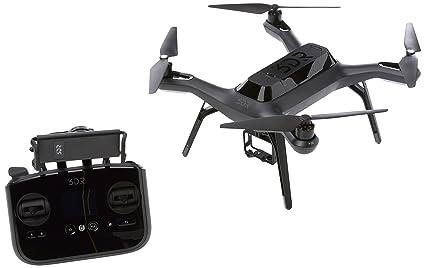 3DR Solo Aerial Drone (Black)