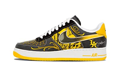 0d2ee35864a Image Unavailable. Image not available for. Color  NIKE Air Force 1 Low SUP  TZ LAF ...