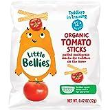 Little Bellies Organic Tomato Sticks, 0.42 Ounce Bag (Pack of 7)