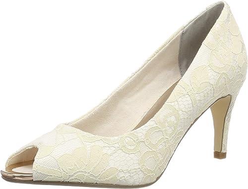 Schuhe Pöms In 39 Tamaris Absatz Mit Elegante Grösse