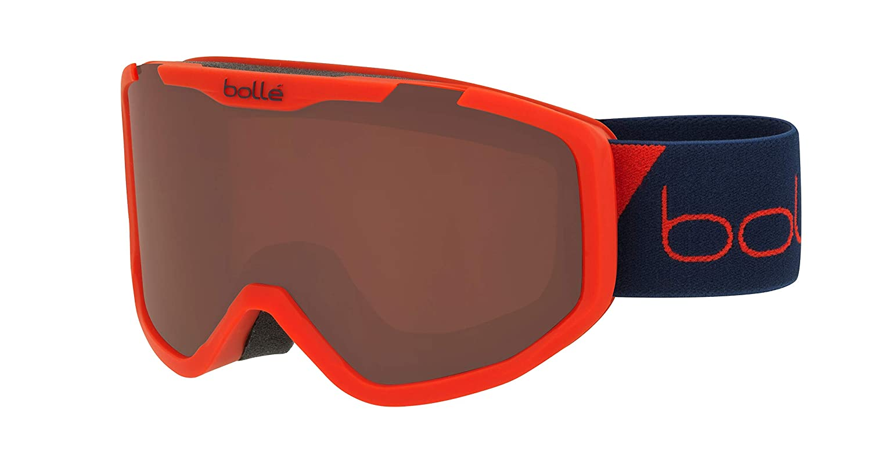 Matte Red Race 6 Bolle Rocket Rosy Bronze Year Bolle Serengeti Eyewear 21769
