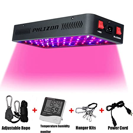 The 8 best led grow light under 100