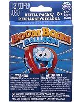 Spinmaster Games Boom Boom Balloon Refills Game