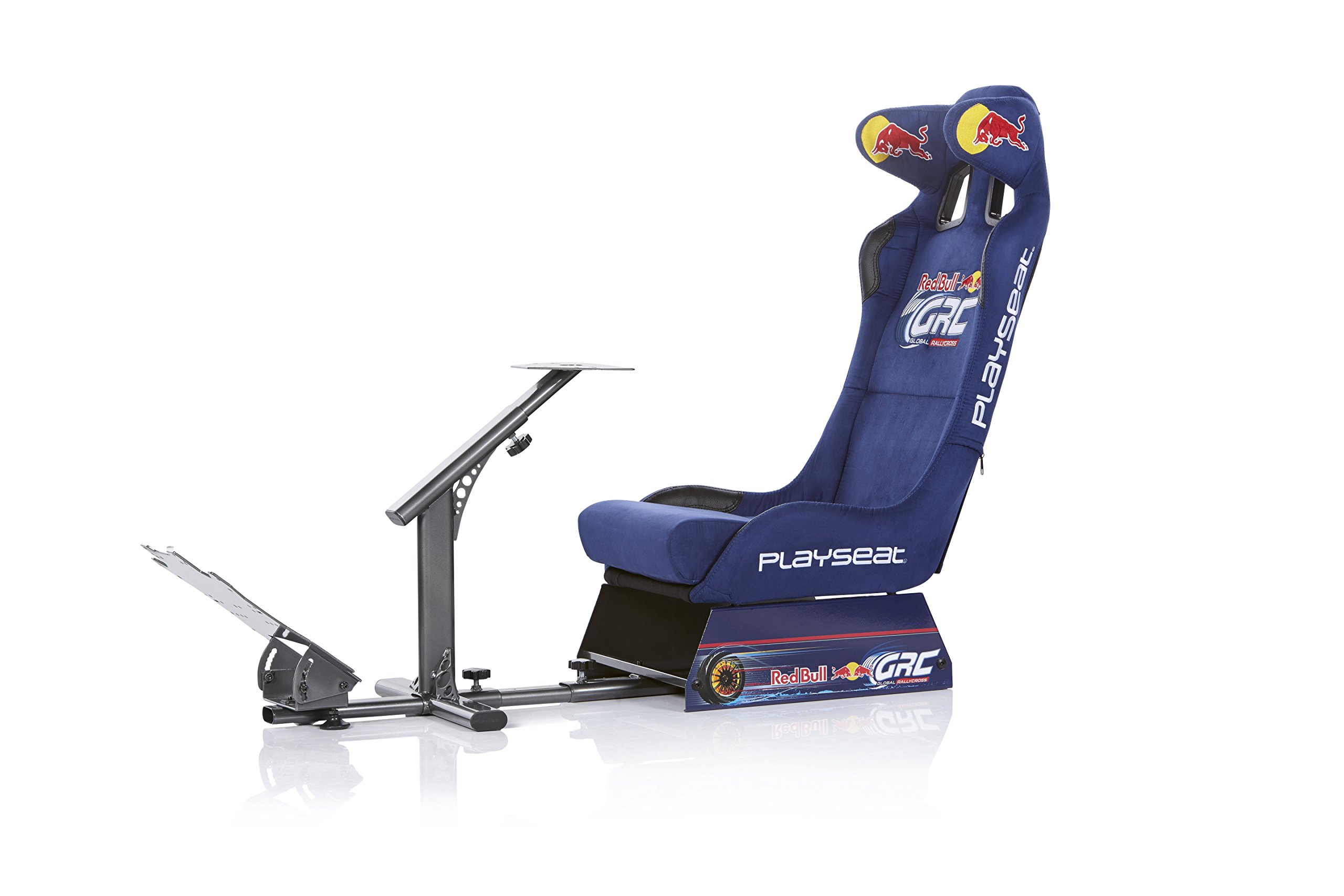 Playseat Evolution Red Bull GRC Edition