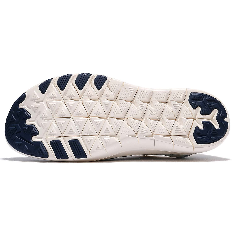 NIKE Free TR Flyknit B001EZO4K2 2 Womens Running Shoes B001EZO4K2 Flyknit 8.5 B(M) US Sail/College Navy 09527d