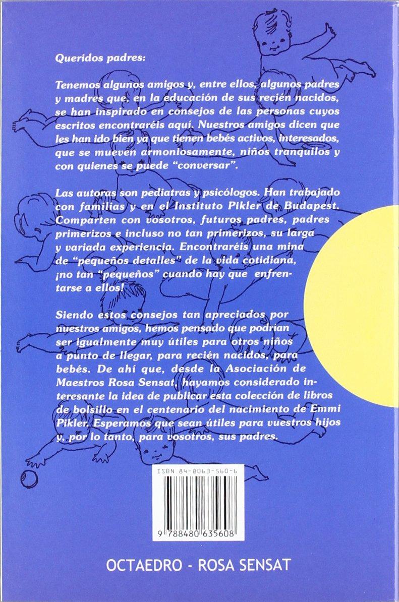 Esperando al bebé: Judit FALK: 9788480635608: Amazon.com: Books