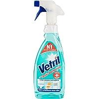 Vetril Anti-Batterico con Azione Anti-Odore, 650 ml