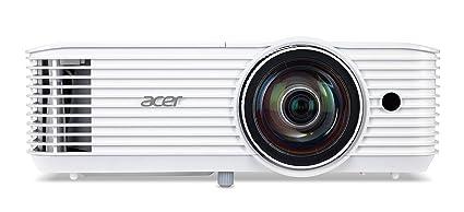 Acer S1286Hn Video - Proyector (3500 lúmenes ANSI, DLP, XGA ...