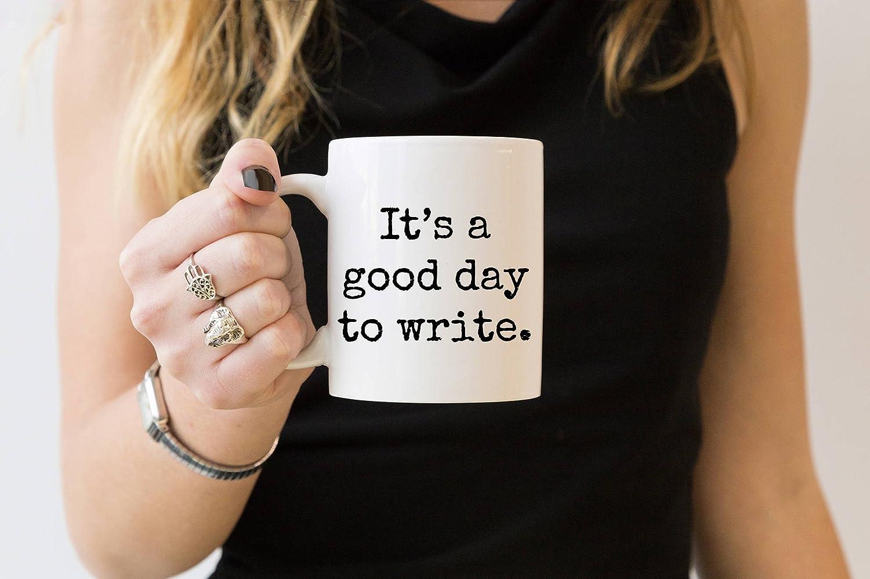 Amazon Writer Gifts Writer Mug Writing Mugs Writer Quotes