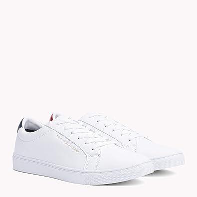 027e9fe021cb9 Tommy Hilfiger Damen Essential Sneaker: Amazon.de: Schuhe & Handtaschen