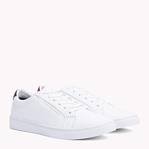 f69fe219c Tommy Hilfiger Women s Essential Sneaker Low-Top