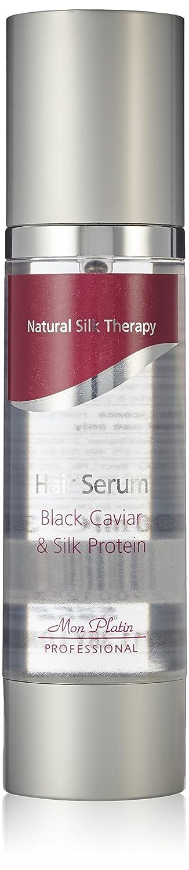 Mon Platin Hair Serum Black Caviar & Silk Protein 100 ml / 3.4 oz