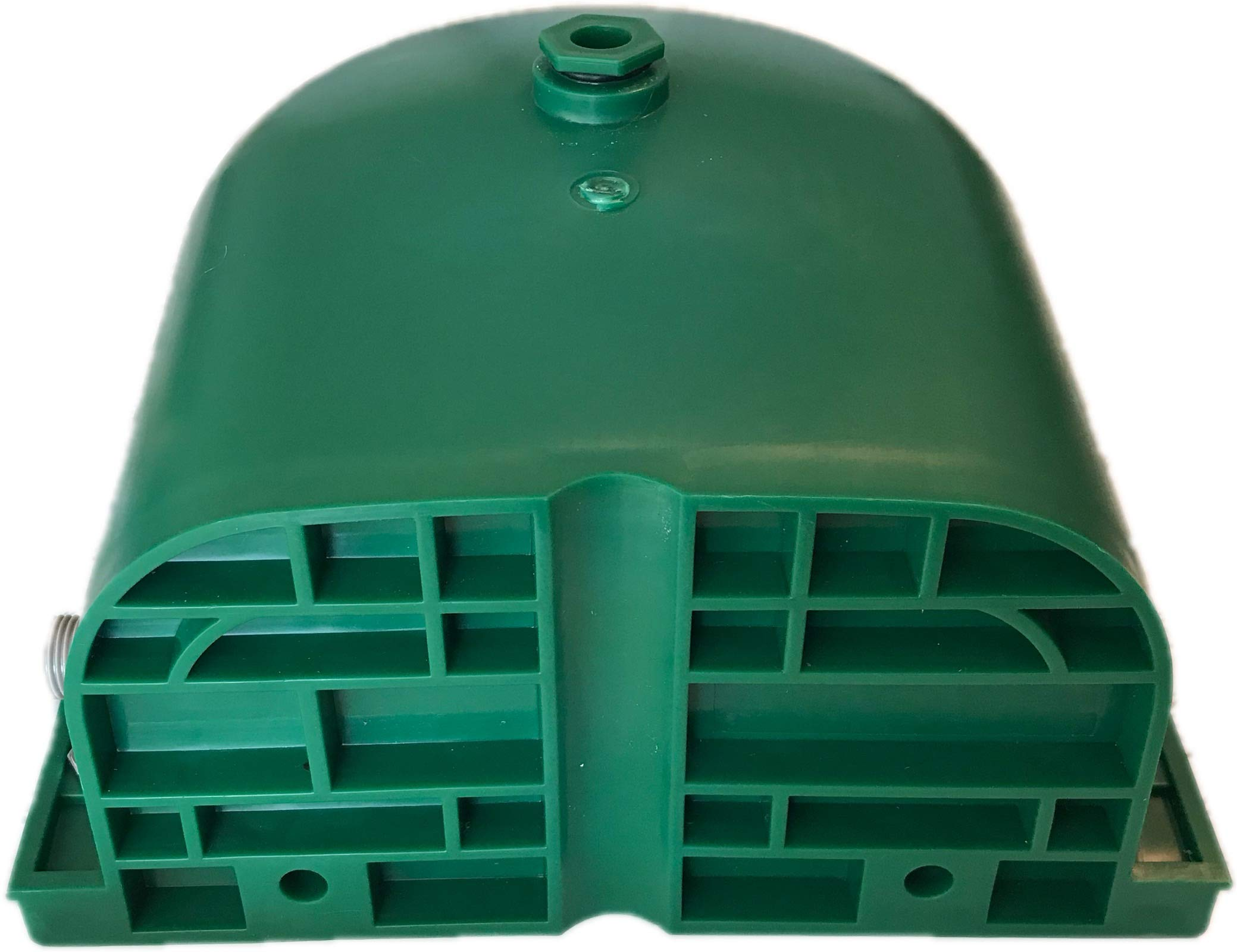 rabbitnipples.com Large Automatic Waterer for Horses, Cows, Goats and Other Live Stock 6
