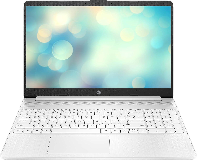 HP 15s-eq1023ns - Ordenador portátil de 15.6