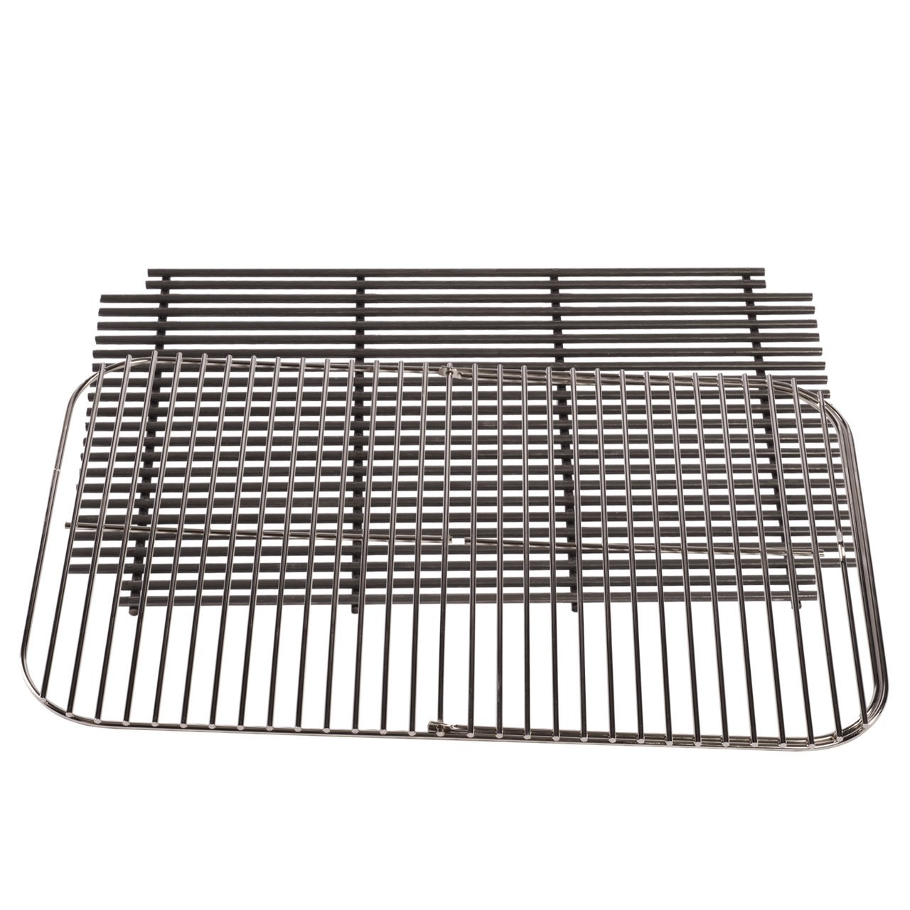 PK Grills PK 99010 Hinged Grid and Charcoal Grate, for use with Series 300, 3714, 3611 PK Grill & Smoker