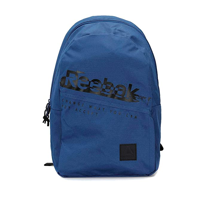Reebok CZ9754 Style Found Followg BP Mochila Tipo Casual, 25 cm, 30 litros: Amazon.es: Equipaje