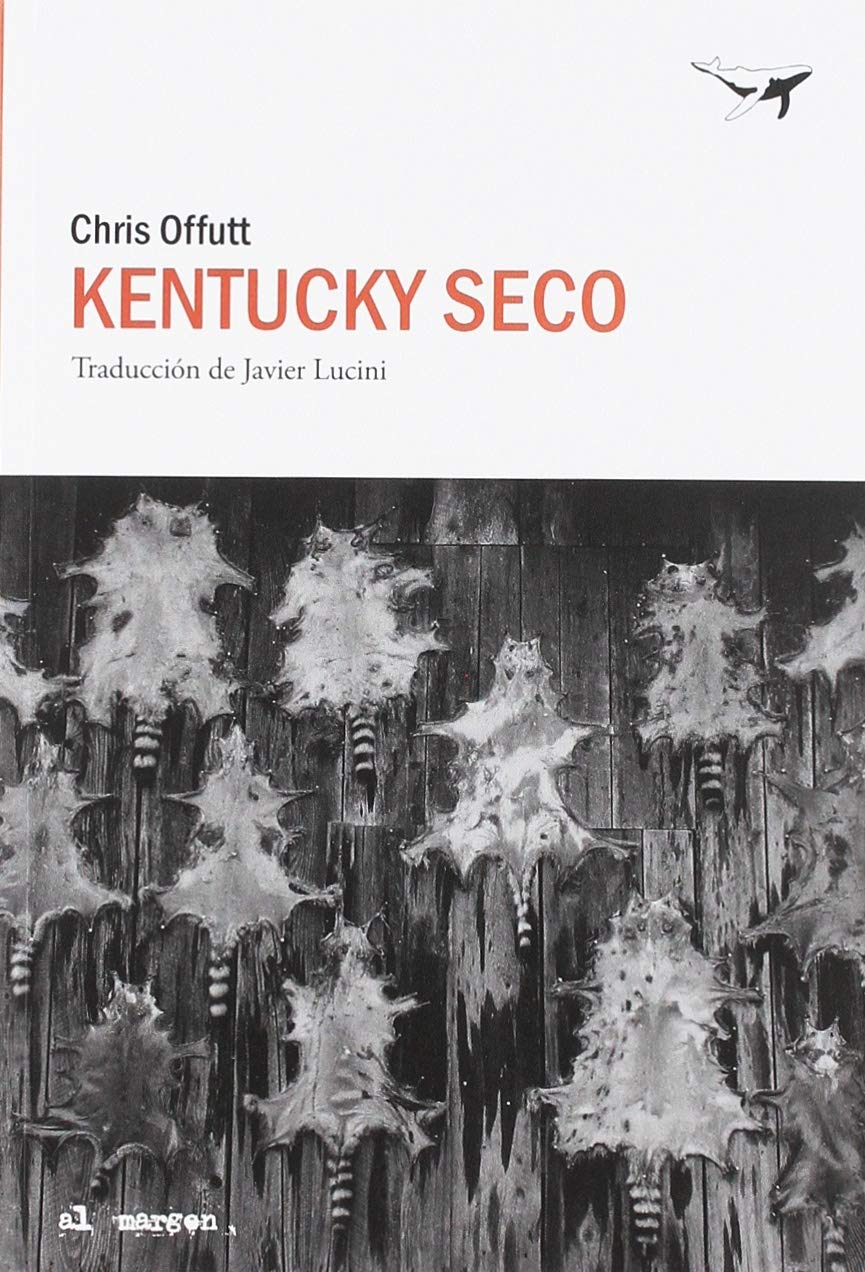 Kentucky seco (al margen): Amazon.es: Offutt, Chris, Lucini ...