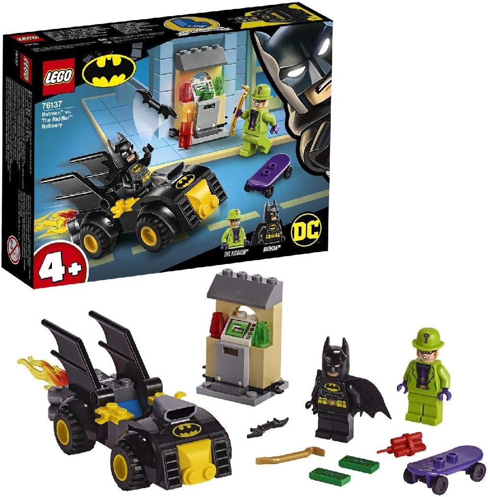 LEGO Conf_Batman 4+ 1