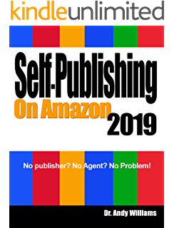 Amazon com: How to Publish a Book on Amazon in 2019: Real