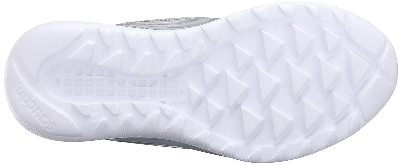 Saucony Women's Kineta Relay Running Shoe B019S8E6CW 5 B(M) US|Grey Lavender