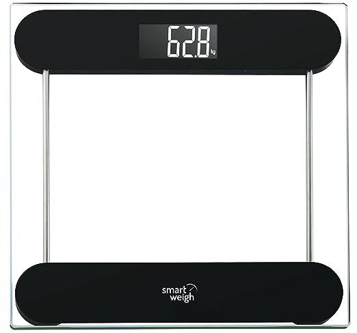 98 opinioni per Bilancia digitale Smart Weigh da toeletta/bagno ad alta precisione, Tecnologia