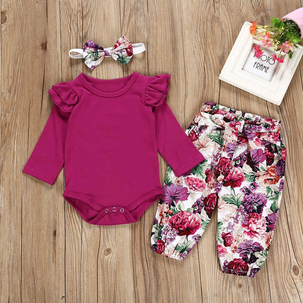 caa83999bd5c Amazon.com  G-real Baby Clothes Outfit