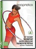 Hoopnotica Fitness Hoopdance Hula Hoop DVD Level 4 (Intermediate)