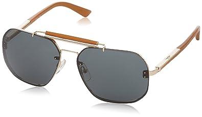Calvin Klein - Gafas de sol Aviador CK7361 para hombre, 209 ...