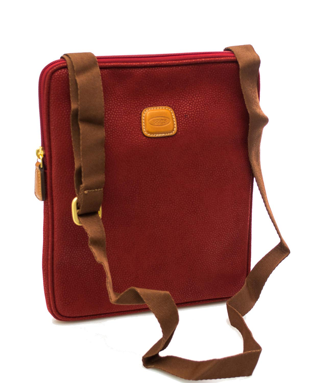 Bric's WOMEN'S BAG iPad-hållare Röd