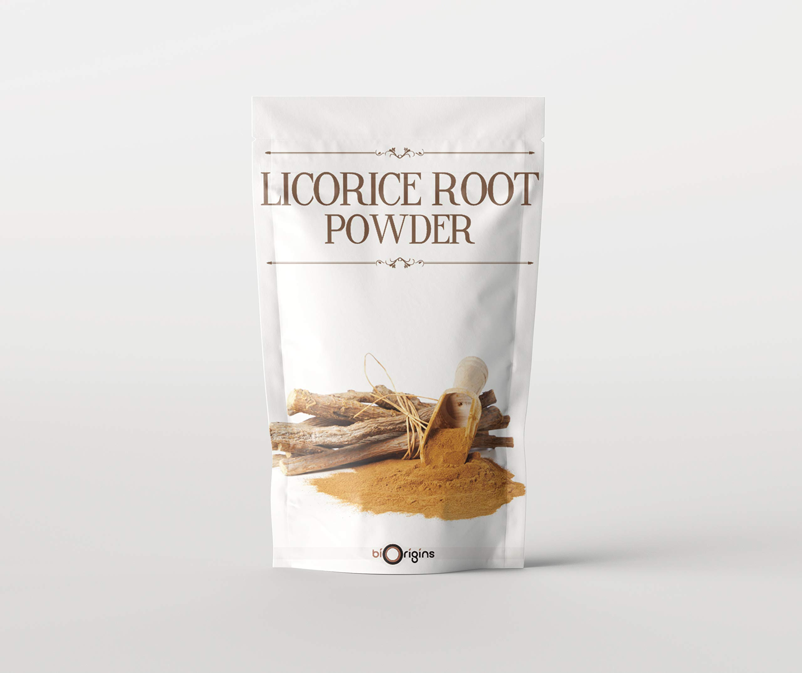 Mystic Moments Licorice Root Powder 5Kg