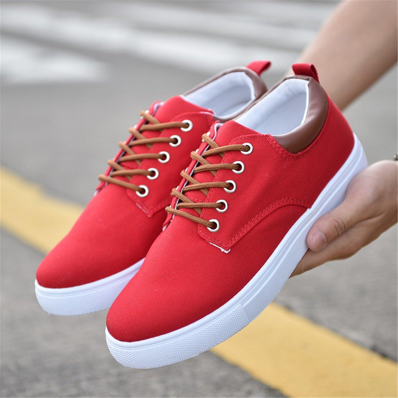 Casual Shoes Mens Canvas Shoes