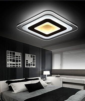 Affordable Moderne Led Decke Lampe Super Dnne Acryl Esszimmer Wohnzimmer  Lampe Licht Kreative Ader Eine With Wohnzimmer Lampen Decke With Wohnzimmer  Lampe