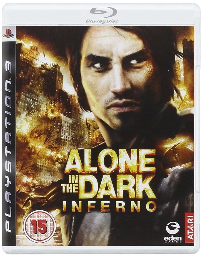 Atari Alone in the Dark - Juego (PS3, PlayStation 3 ...