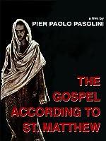 The Gospel According to Saint Matthew (English Subtitled)