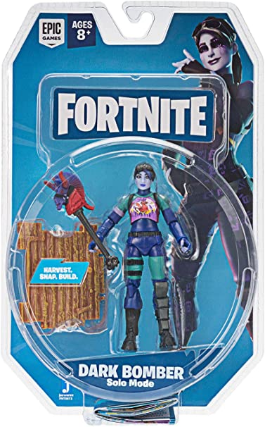 Fortnite Solo Mode Core Figure Pack Havoc