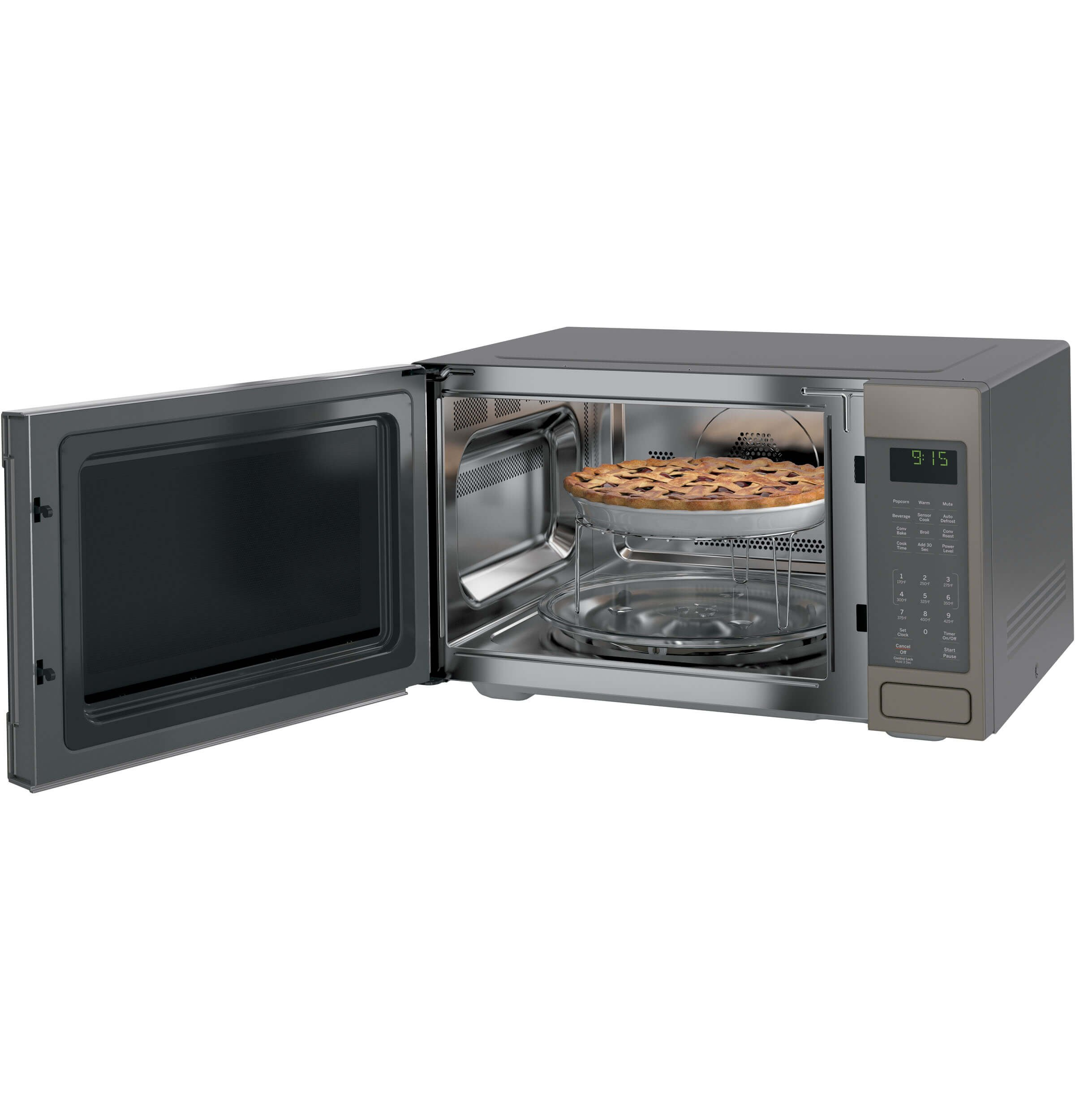 GE PEB9159EJES Microwave Oven by GE (Image #4)