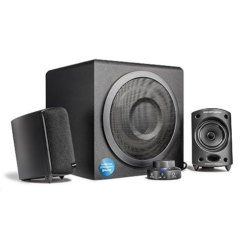 2 1 soundsystem bluetooth. Black Bedroom Furniture Sets. Home Design Ideas