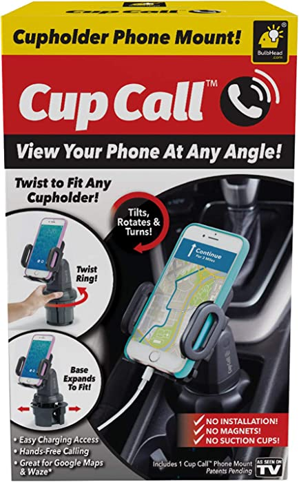Top 9 Cell Phone Holder For Car And Home