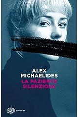 La paziente silenziosa Paperback