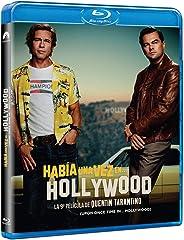 Había una vez... en Hollywood [Blu-ray]